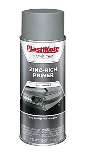 Rust Prevention Spray >> PlastiKote 471 Zinc Rich Primer Enamel - 12 Oz. - Buy Online in UAE. | Automotive Products in ...