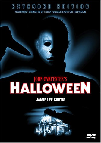Halloween (Extended Edition)]()