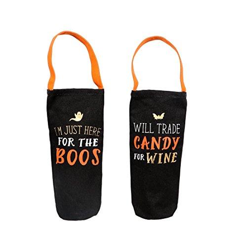 Cute Sayings For Halloween Bags - 5