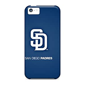 Top Quality Protection San Diego Padres Cases Covers For Iphone 5c