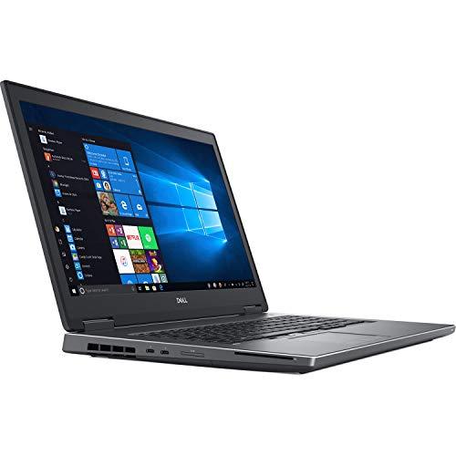 Dell Precision 7730 1920 x 1080 17.3