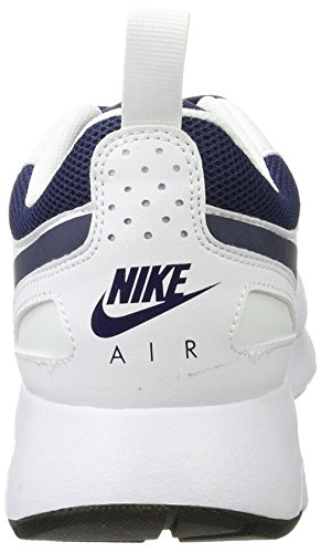 Scarpe Blu Navy Navy Midnight Uomo NIKE Air hyper white Max Midnight Running Vision xntYn8