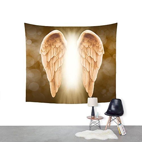 Angel Wings 80 x 60 (A) - 8