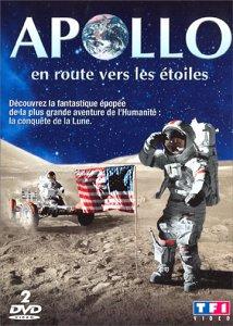 Apollo : en route vers les étoiles, découvrez la fantastique épopée de la plus grande aventure de l'humanité : la conquête de la Lune