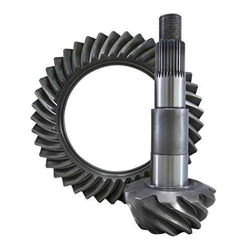 Yukon (YG C10.5-456) High Performance Ring and Pinion Gear Set for Chrysler/Dodge RAM 10.5