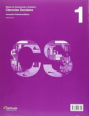 Comunicacion Y Sociedad I Ciencias Sociales 1 Formacion