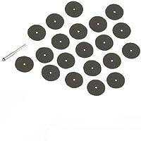 Silverline 868702 - Discos de corte para herramienta