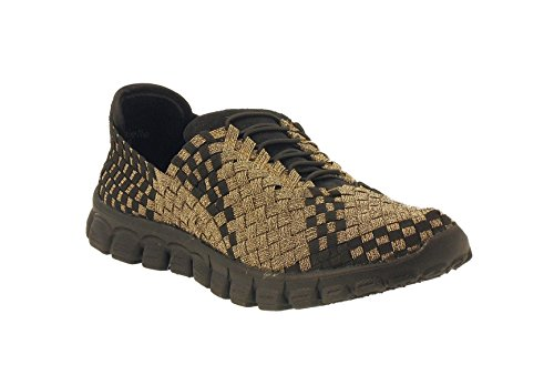 COCO ABRICOT - Sandalias de vestir para mujer negro