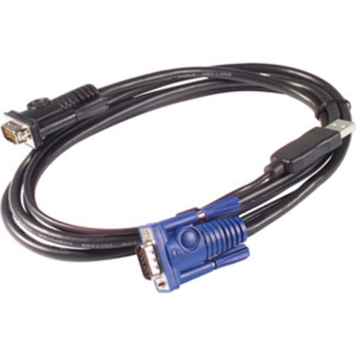American Power Conversion-apc 6' Usb Kvm Cable (ap5253) -