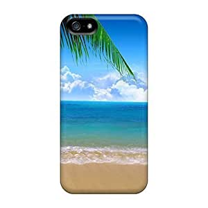DeannaTodd For SamSung Galaxy S4 Phone Case Cover - Retailer Packaging Beach Protective Cases