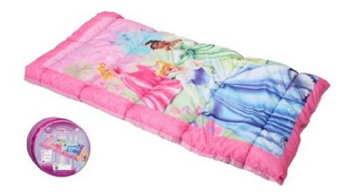 Disney Princess Sleeping Bag, Outdoor Stuffs