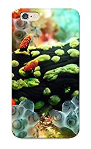 EcCzYxl9200NMrwE Case Cover, Fashionable Iphone 6 Case - Echinoderm