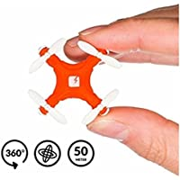 SKEYE Pico Drone - Worlds Smallest Drone Ever - Remote Controlled - Micro With