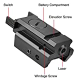 EZshoot Red Dot Laser Sight Tactical 20mm