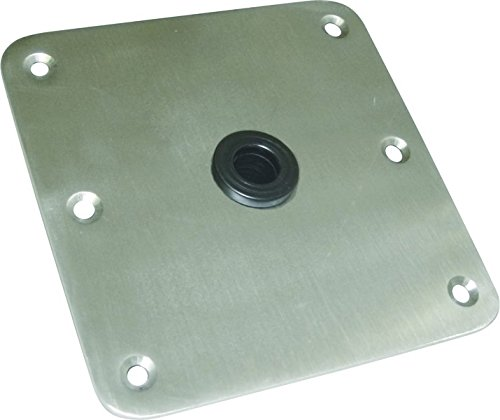 SeaSense Stainless Steel Seat Base