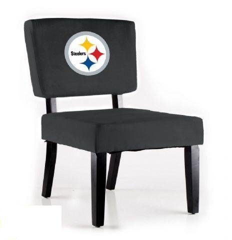 NFL Side Chair NFL Team: Pittsburg Steelers by Imperial
