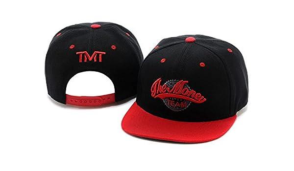 tmt-courtside ajustable mercancías recoger gorra sombrero gorra ...