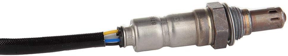 INEEDUP O2 Oxygen Sensor upstream sensor 1 front Replacement Fit for 2005-2008 Acura RL 3.5L 24302 2004-2008 Acura TL 3.2L 2005-2006 Honda Odyssey 3.5L