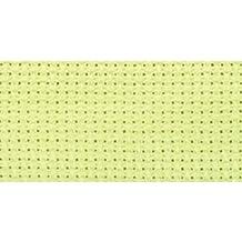 DMC GD1436B-4133 Bright Ideas Aida Cloth, Grasshopper, 14 Count