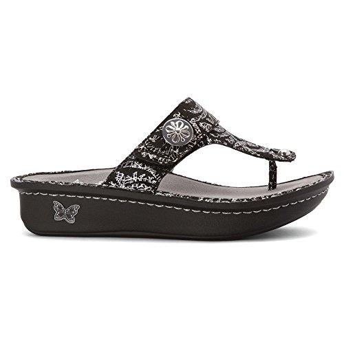 Alegria Mujeres Carina Wedge Sandal Medieval