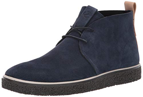 ECCO Men's CrepeTray Chukka Boot