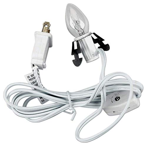 Led Night Light With Cord in US - 8