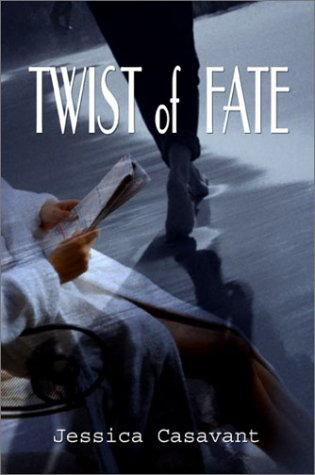 Download Twist of Fate pdf