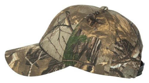 Outdoor Cap Camouflage Cap, Realtree Xtra, (Wholesale Camo Caps)