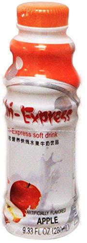wahaha nutri express