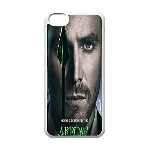 Exclusive Custom The Arrow Phone Case For iPhone 5C NC1Q03251