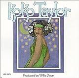 : Koko Taylor