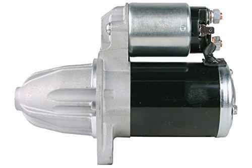 HELLA 8EA 012 528-501 Starter, Zä hnezahl 8, Spannung: 12V, Leistung: 0,9kW Hella KGaA Hueck & Co.