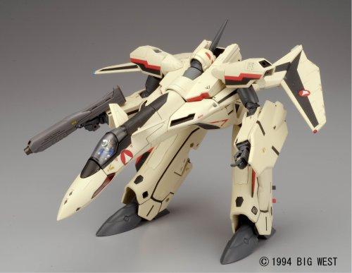 マクロスプラス 1/60 完全変形版 YF-19   B000I51FUQ