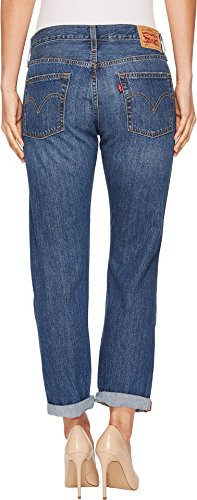 Levi's Women's 501 Taper Jeans, Simple Life, 28 (US 6) by Levi's (Image #2)