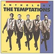 Anthology: The Best of the Temptations by Temptations (1995) Audio CD