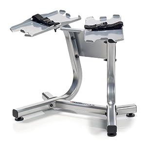 Bowflex SelectTech Dumbbell Stand (2013) by Bowflex