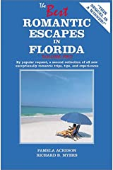 The Best Romantic Escapes in Florida, Volume Two Paperback