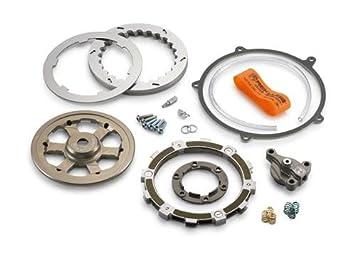 KTM Rekluse EXP 3.0 Kit de embrague centrífugo 2016 450 500 EXC XCW seis días 78132900400: Amazon.es: Coche y moto