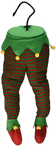 Elf Legs Hanging Decor for $<!--$15.95-->