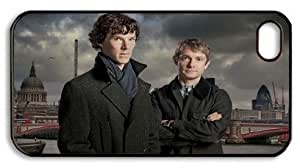 iphone covers Design TV Show Sherlock Once Upon A Time Printed on Iphone 6 plus Case - iPhone 6 plus 4 case WANGJING JINDA