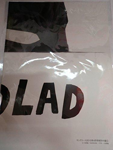 Kadokawa The Blood LAD Poster