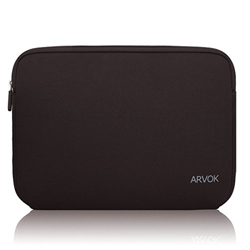Arvok 15-15.6 Inch Laptop Sleeve Multi-color & Size Choices