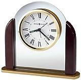 Howard Miller Derrick 6 3/4' Wide Alarm Clock