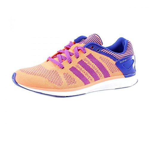 Adidas Fjer Prime Kvinders Løbesko Appelsin IhZ21TojFY