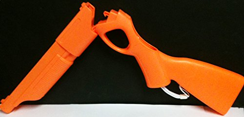 Nintendo Wii Zoo Blaster Gun Controller Attachment