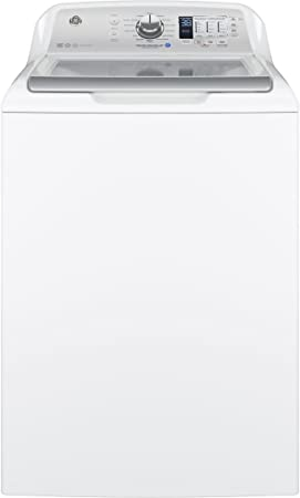 GE Top Load Speed Wash GTW685BSLWS 27 Washer with Front Load Smart ...