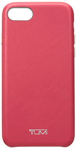 Tumi Leather Wrap Case Iphone 8, Hot Pink (Hot Leathers Wrap)