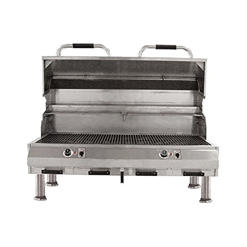 ries 48 In Table Top Grill ()