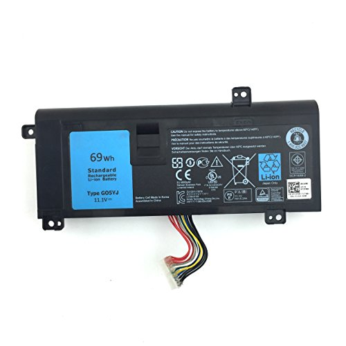 Reparo Laptop Battery Alienware 14D 1528