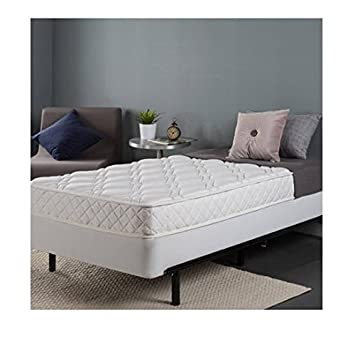 Amazon Com Slumber 1 Youth 6 Bunk Bed Mattress With Moisture